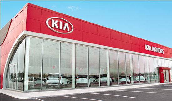 Fredericton, New Brunswick Area's Kia Automotive Dealer