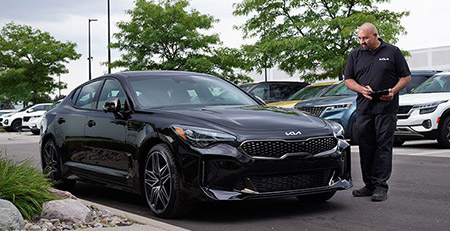 Grand Falls New Brunswick Kia Service | Kia Parts Grand Falls | Fredericton Kia